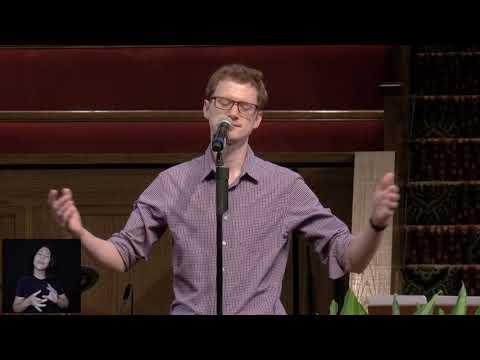 Full Service - 07/12/2020 - Christ Church Nashville