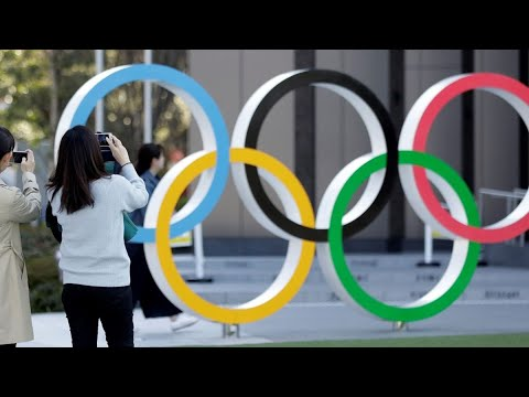 Olympics Bubble Holds Up