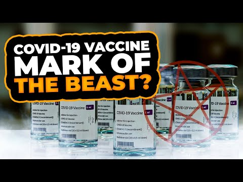 Should CHRISTIANS get the COVID 19 Vaccine?!