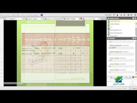 Document Control | Aldarayn Academy | Lec 5
