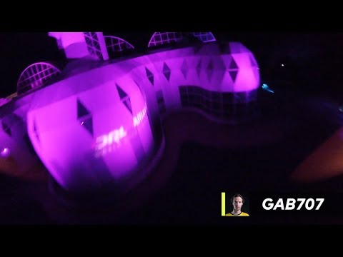 Gab707 Course Record | Level 3: Biosphere | Drone Racing League DRL 2018 - UCiVmHW7d57ICmEf9WGIp1CA