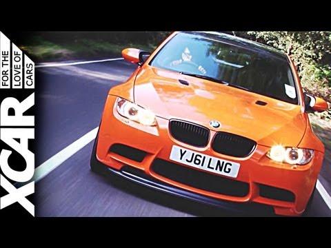 BMW M3: E30 and E92 GTS - XCAR - UCwuDqQjo53xnxWKRVfw_41w