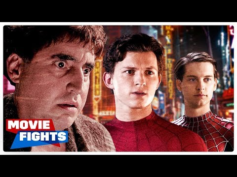 Best Performance in a Spider-Man Movie? MOVIE FIGHTS