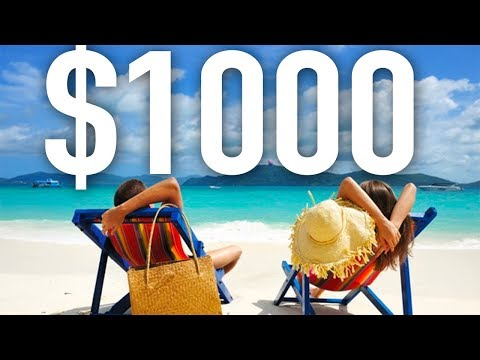 How To Make Passive Income with $1000 photo