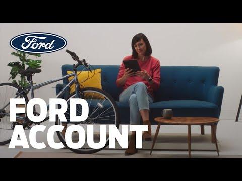 Ford Account | Ford Česká republika