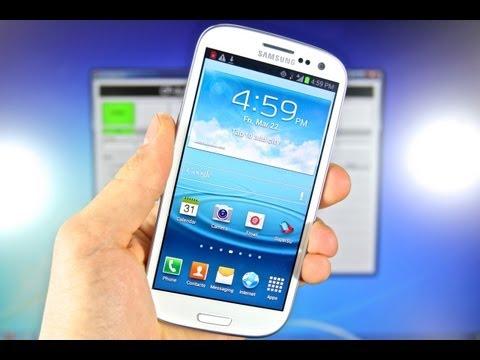 How To Root ANY Samsung Galaxy S3 4.1.2 & 4.1.1 - Verizon/AT&T/Sprint/T-mobile/I9300 Version - UCKjN17JWukZ0-aRjtMPYEtA