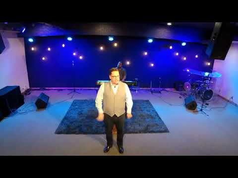 Dr. Roberts Liardon // Orange County, California Revival