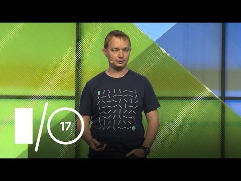 Building Rich Cross-Platform Conversational UX with API.AI (Google I/O '17) - UC_x5XG1OV2P6uZZ5FSM9Ttw