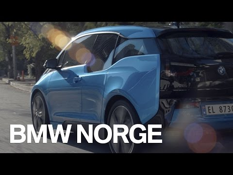 BMW i3 Leasingkampanje fra kun 2.790 per måned