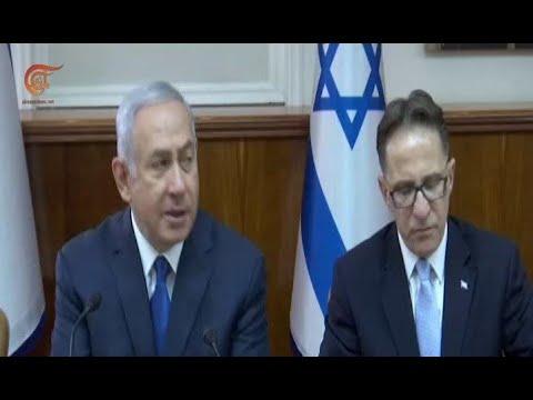 إهتمام إسرائيلي بالموقف الروسي حيال إسقاط الطائرة ...