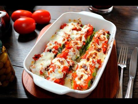 Rollitos gratinados de calabacita con carne molida - UCvg_5WAbGznrT5qMZjaXFGA