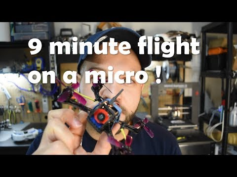 Leader 120 (9 minute flight one battery) - UCdzM9HZackQbClwf6pFVO-A