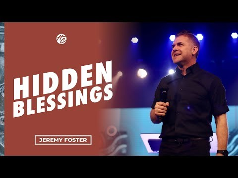 When Opportunity Looks Like Opposition  Pastor Jeremy Foster