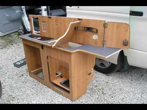 Motorhome Rental, Campervan Conversion - UCG8KOSZn-hQediY39sveSIQ