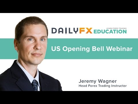 Bearish Undertones Building for US Dollar (Forex Webinar)