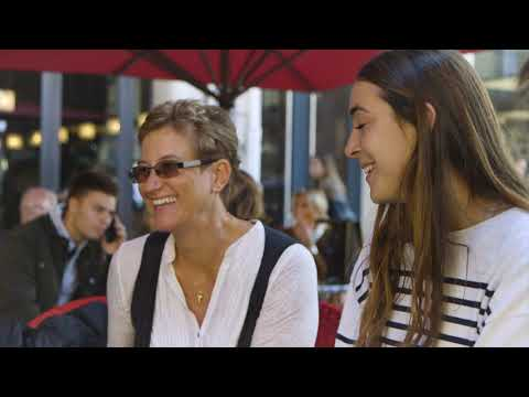 #EUmovers - Beatriz and Didier's story photo