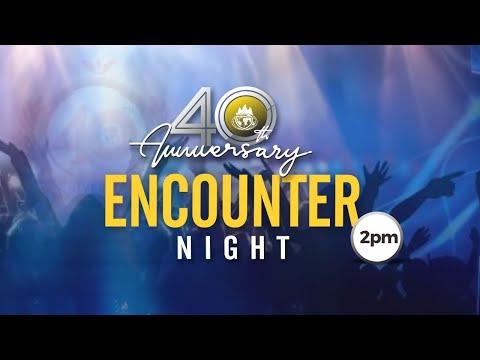 40th Anniversary Encounter Night  Day 2  05-03-2021  Winners Chapel Maryland
