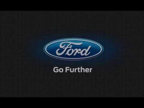 Ford SYNC with Voice Control & Touchscreen - How to: enjoy the features