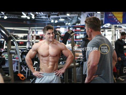 Steve Cook, Ryan Terry - Mr. Olympia Posing Advice - Clash of the Covermodels - UC8jP2Cs0BzgX3j-mEgP_PIw