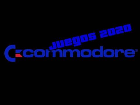 RETROJuegos Homebrew - Nuevos Juegos para Commodore 64