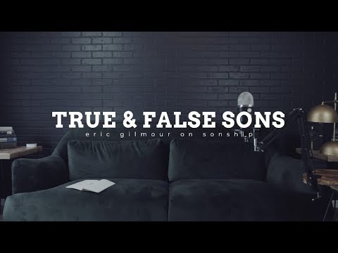 TRUE&FALSE SONS - ERIC GILMOUR
