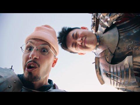 bbno$ - edamame (feat. Rich Brian)