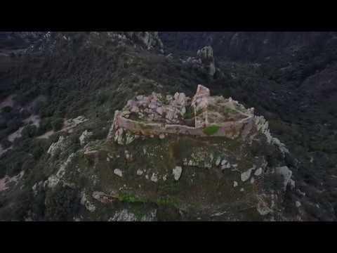 El Castillo de CASTRO: ALFONDGUILLA