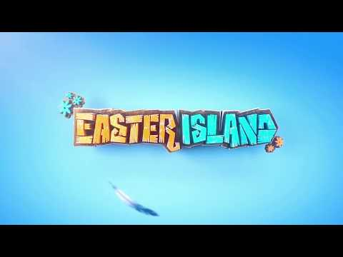 Easter Island Intro