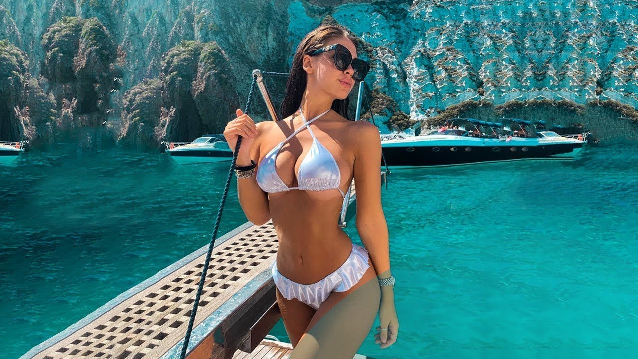 ▶️🎶  Roxana Nemes  – Contigo ❌ PAW JAR Remix ❌ Sexy Models ❌ Bass House