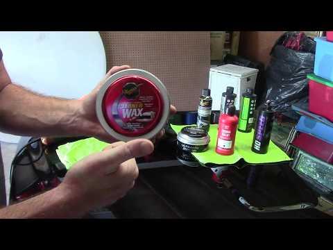 Liquid Wax vs Paste Wax - Which Is Better & Does It Matter? - UCVlOAVbs8QbHMmKdVWTleaQ