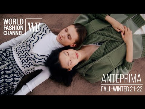 Anteprima fall-winter 21-22 | Milan fashion week