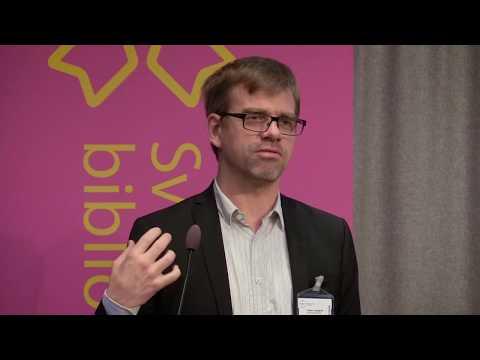 Konsekvenserna av EU:s dataskyddsförordning för forskningen