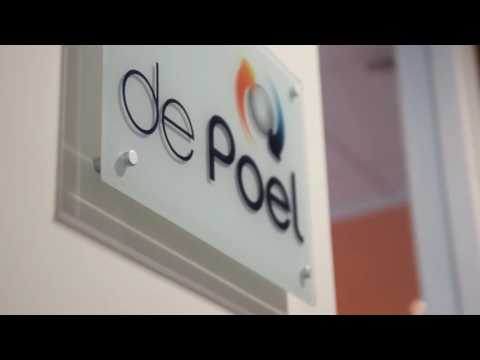 About the de Poel group