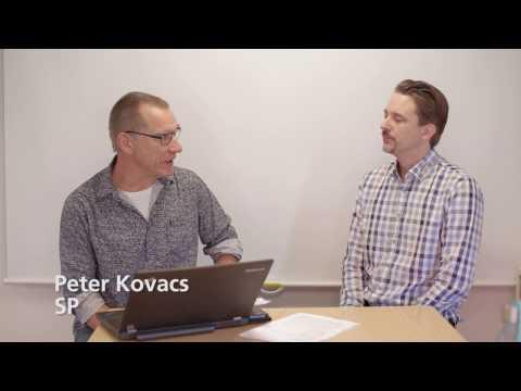 Peter Kovacs och David Larsson om utmaningar kring solenergi