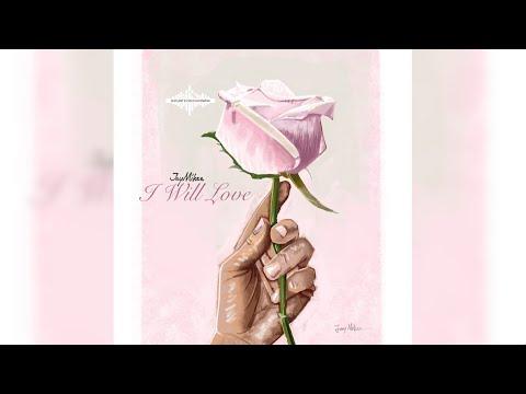 I Will Love  Jaymikee  Heaven Album  Lyrics Video