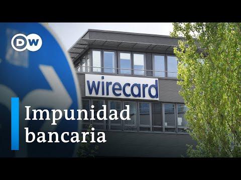 El escándalo de Wirecard como fracaso de la regulación bancaria
