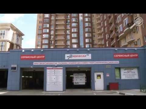 МТЦ18 (Маршала Тимошенко, 17к1) - проезд из центра