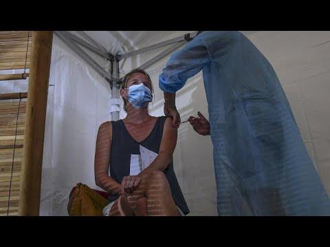 Koronavírus-járvány: 3000 francia egészségügyi dolgozót függesztettek fel