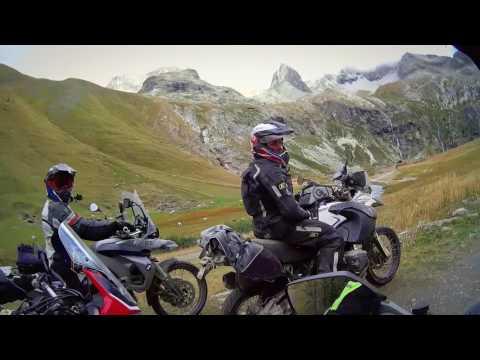 Motosx1000 : Alpes Experience .- Día 5 -