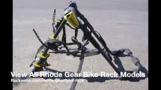 Best Trunk And Hitch Rhode Gear Bike Rack Carriers From The Super Cycle Shuttle To Highway You