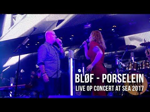 BLØF speelt 'Porselein' live op Concert at SEA 2017 samen met Anneke van Giersbergen. Video: Corrino Festival: Concert at SEA 2017 Volg BLØF ook via: https://www.facebook.com/Blof/ https://www.instagram.com/blof/ https://twitter.com/blof http://www.blof.nl/