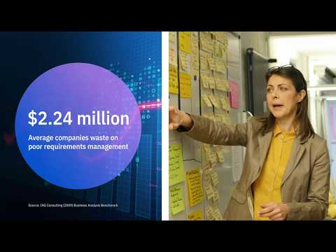 IBM Watson IoT Requirements Quality Assistant Preview