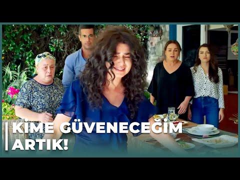 Kemal, Narin'in Güvenini Sarstı! - Yemin 262. Bölüm