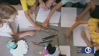 VIDEO: Experts provide tips on how to help child transition into kindergarten