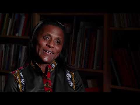 Vidéo de Marguerite Abouet
