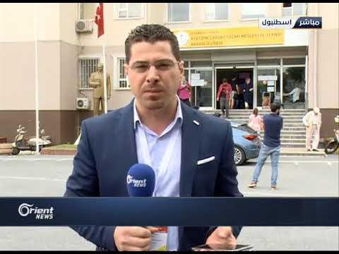 تغطية حول الانتخابات التركية - عمار عز