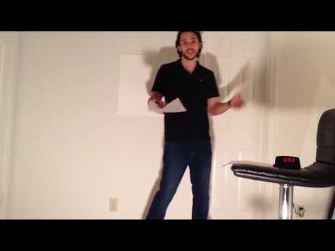 OTP Demonstration Lesson - Richard - Engage Phase - When do you move out of your parents' house?