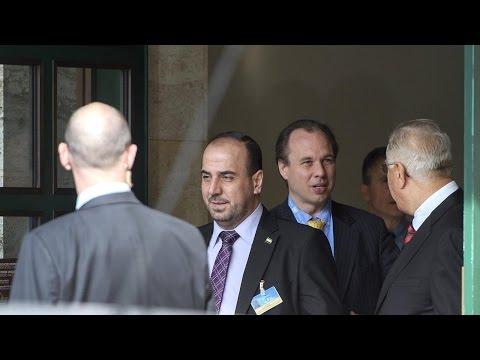 لماذا هدد دي ميستورا المعارضة باقتحام النظام لادلب كحلب..وما الذي اخر انطلاق جنيف-تفاصيل