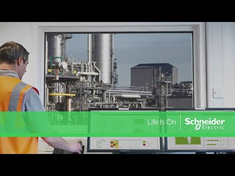 Gutor Industrial UPS connectable to EcoStruxure™