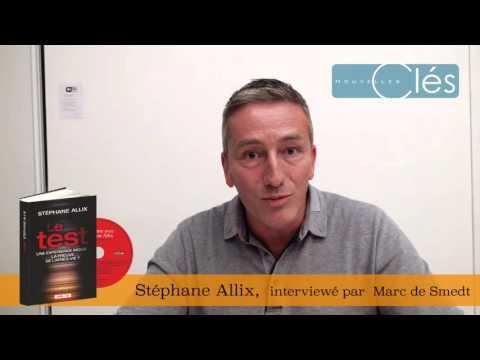 Vidéo de Marc de Smedt